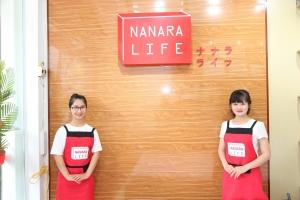 Tưng bừng khai trương showroom NANARA LIFE 176 Nguyễn Lương Bằng