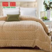 Chăn lông cừu Nanara Life - Quà tặng ý nghĩa dành cho bố mẹ