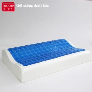 Gối gel silica chống thoái hóa
